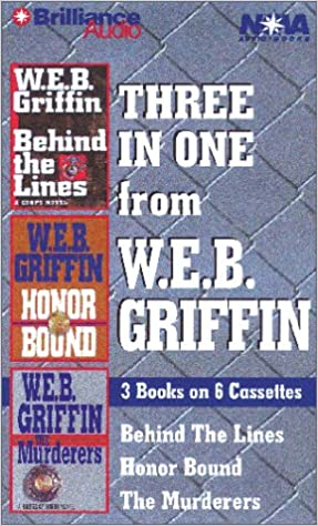 WEB GRIFFIN BEHIND THE LINES EPUB