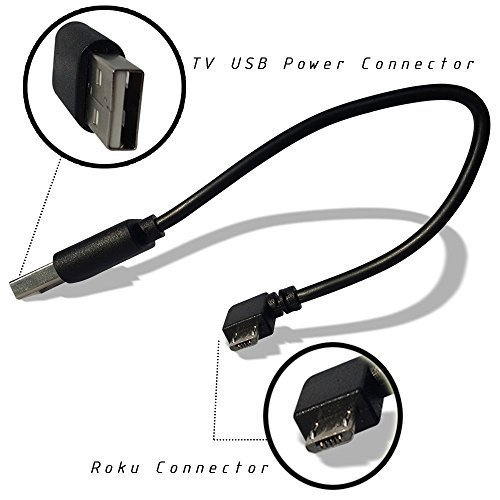 Mini Cable Powering Streaming Stick product image