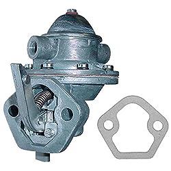 Fuel Pump for John Deere Tractors Replaces RE27667