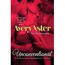 Unconventional (The Manhattanites Book 4)