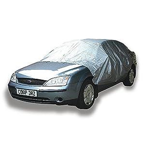 Half Winter Waterproof Car Protection Cover Car