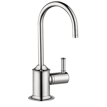 Hansgrohe 04302000 Talis C Beverage Faucet, Chrome - Touch On ...