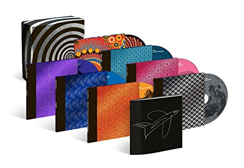 Aeroplane Flies High [6 CD/DVD Combo][Deluxe Edition]
