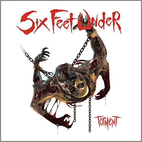 Vinilo : Six Feet Under - Torment (180 Gram Vinyl, Black)