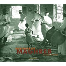 MUSIQUES DU MAGHREB (ET CD-ROM)