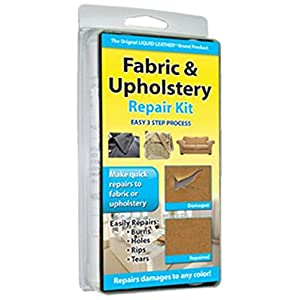 DIY Fabric Upholstery Repair Kit Furniture Couch Luggage Vehicle Carpet Sofa Holes