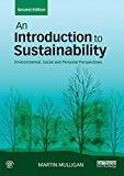 An Introduction to Sustainability: Environmental, Social and Personal Perspectives