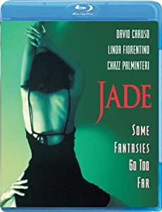 NEW Caruso/fiorentino/palmenteri - Jade (Blu-ray)