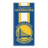 Northwest NBA Golden State Warriors Beach Towel, 30 X 60 Inches