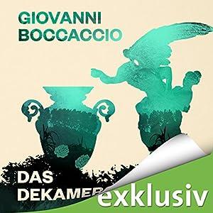 Das Dekameron 2 Audiobook