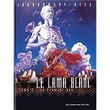 LAMA BLANC T01 (LE) : LE PREMIER PAS N.E.