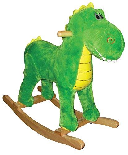 - CHARM Co Dino Dragon Rocker w sound
