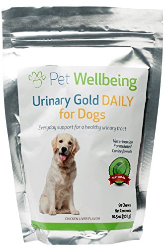 Pet Wellbeing Urinary Natural Maintenance