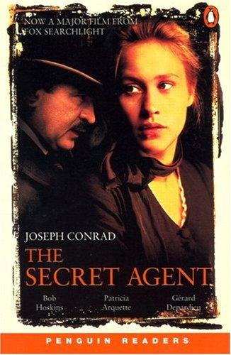 The Secret Agent (Penguin Readers, Level 3)