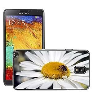 Print Motif Coque de protection Case Cover // M00159006 Abeja Flor estaciones de primavera y // Samsung Galaxy Note 3 III N9000 N9002 N9005