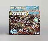 ZOIDS 020 Stealth Viper