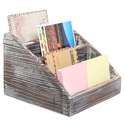 Compartments Supplies Organizer Decorative Stationery