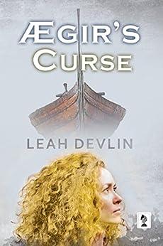 Ægir's Curse (The Woods Hole Mysteries Book 2) by [Devlin, Leah]