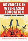 Advances in Web-Based Education, George D. Magoulas, 1591406900