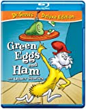 Dr Seuss's Green Eggs and Ham and Other Stories (Deluxe Edition) [Blu-ray]