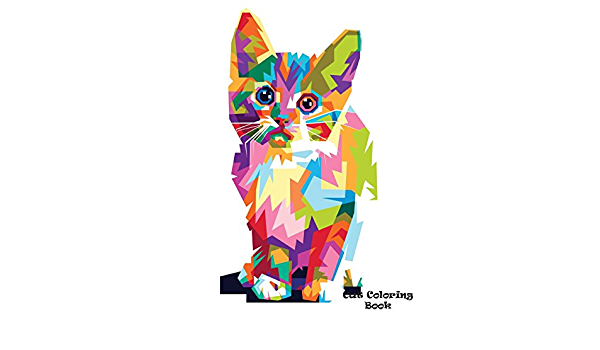 - Amazon.com: Cat Coloring Book: 40 Pages Cat Coloring Book For Kids, Cute  Kawaii Coloring Books, Cat Coloring Books For Adults Relaxation, Cat Book  (9781985568341): Cat Cute Coloring: Books