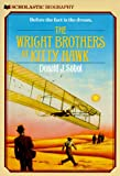 The Wright Brothers at Kitty Hawk, Donald J. Sobol, 0590429043