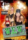 Women's Extreme Wrestling, Vols. 1-4