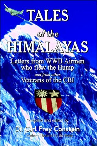 Tales Of The Himalayas