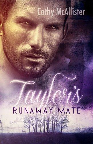 Taylor's Runaway Mate (Dark Water Pack 1) (German Edition)