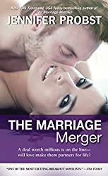 The Marriage Merger (Marriage to a Billionaire)
