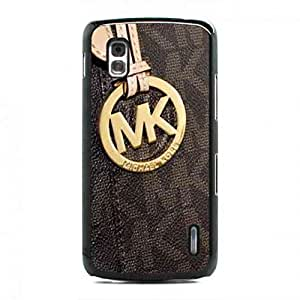 Famous Michael Kors Phone Funda Michael Kors MK Google Nexus 4 Phone Funda Google Nexus 4 Hardshell Phone Funda 081