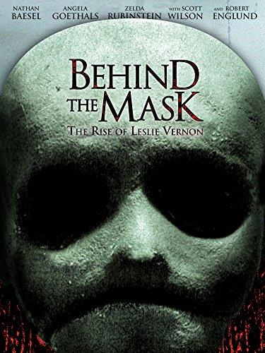 Behind the Mask: The Rise of Leslie -