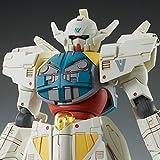 HGBF 1/144 Turn A Gundam Shin