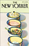 The New Yorker: The Food Issue (September 5, 2005) | James Surowiecki,Malcolm Gladwell,Burkhard Bilger,Alexandra Fuller,Cynthia Zarin,Dana Goodyear,Mark Singer,Judith Thurman