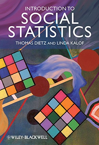 Introduction to Social Statistics: The Logic of Statistical Reasoning