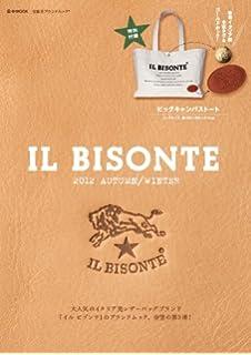 a40084104f98 e-MOOK 『IL BISONTE 40th Anniversary Book』 | |本 | 通販 | Amazon