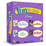 learning programs for kids - Fun For Girls featuring Disney