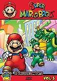 Super Mario Bros vol. 3