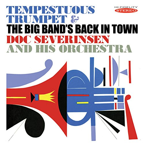 Tempestuous Trumpet / The Big Bands Back In -