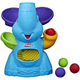 Playskool Poppin Park Elefun Busy Ball Popper Toy