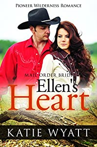 Ellen's Heart by Katie Wyatt ebook deal