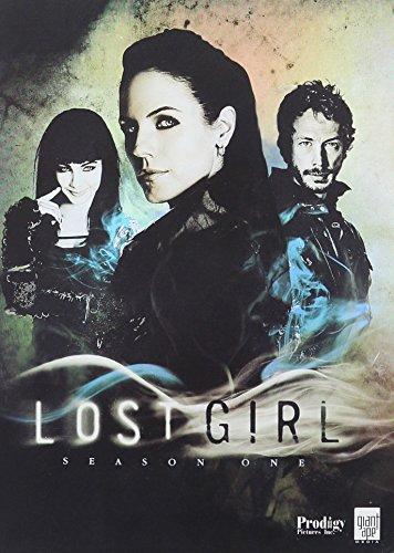 Lost Girl: Season 1-4