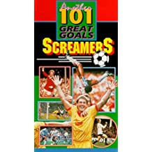 Another 101 Great Goals: Screamers
