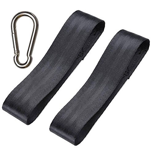 NEXPro Anchor Strap Kit For Battle Rope Undulation Fitness Training