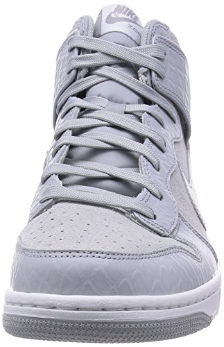 Nike Menns Dunk Cmft Prm Uformell Sko Grå