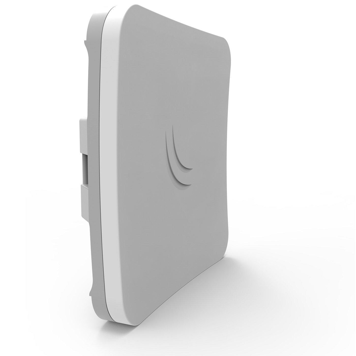 MikroTik SXTsq Lite5 16dBi 5GHz Dual Chain Integrated CPE/Backbone (RBSXTsq5nD-US)