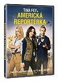 Americka reporterka (Whiskey Tango Foxtrot)