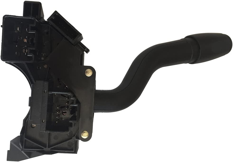cciyu Multifunction Combination Switch Turn Signal Switch Replacement fit for 1998-2005 Ford F-1501999-2001 Ford F-250 Super Duty 2000-2005 Ford F-650 F-750 2002-2003 Lincoln Blackwood