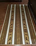 Andean Blanket tapestry extra lage