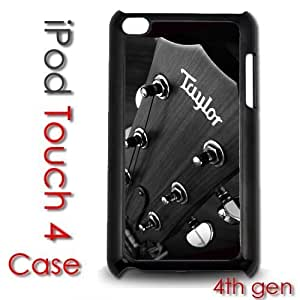 IPod Touch 4 4th gen Touch Plastic Case - Taylor Guitars Classic Guitar